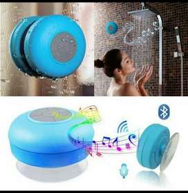 Parlante Ducha Bluetooth sonido