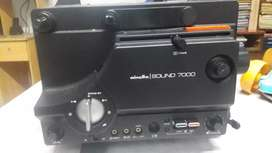 Filmadora sound 7000 minolta