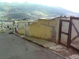 Terreno de Venta en San Vicente Sur de Quito