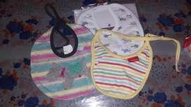 Vendo  ropa de recién nacido