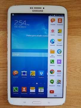 Samsung Galaxy Tab 3 (8 Pulgadas)