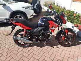Vendo Moto Italika 125z euro