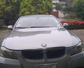 BMW ÚNICO COLECCION