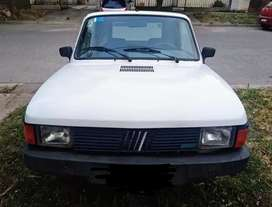 Fiat 147 Modelo 92