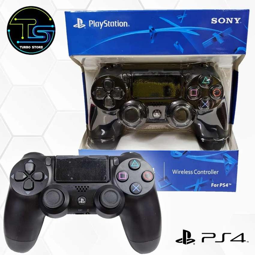 Control PS4 negro 0