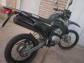 Se vende yamaha xtz 250