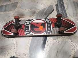 Vendo patineta skate