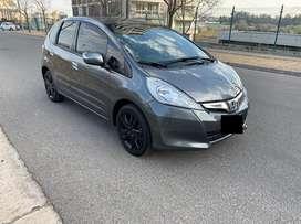 Honda 1.5 FIT EX 2015