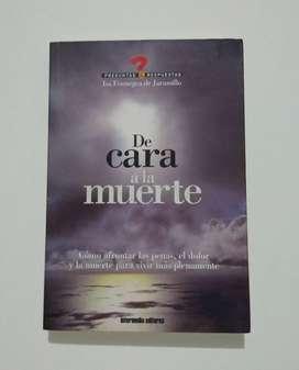 De cara a la muerte por Isa Fontenegro de Jaramillo