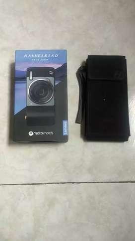 Cámara Motorola
