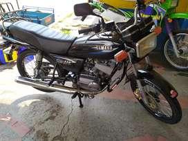 Vendo Yamaha rx 115 mdlo 2006
