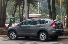 Vendo camioneta Honda cr-v 2012