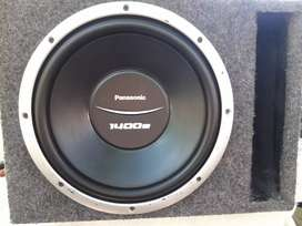 Vendo audio 9500 escucho ofertas