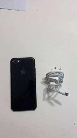Iphone 7 negro 128 Gb Impecable, perfecto estado