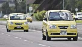 Busco taxistas