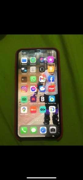Iphone Xs max En caja con todo