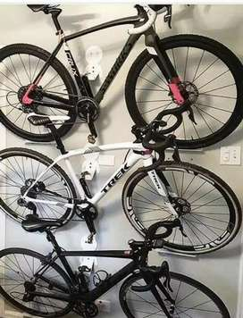 Bases para bicicletas (ENVIO GRATUITO)