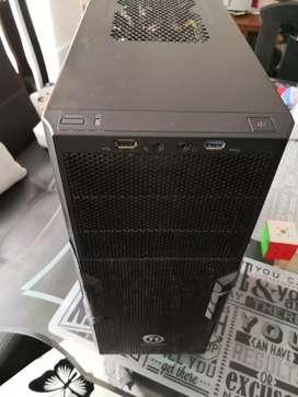 PC gamer i5 5400