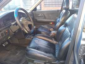 Mazda 626 Lx Full Equipo Modelo 93