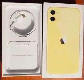 Iphone 11 de 64gb