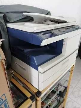 Impresora  económica