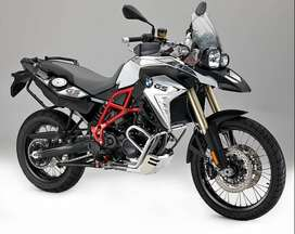 BMW F800 manual taller-servicio y despiece