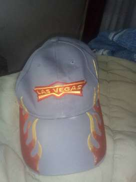 Gorra de la Vega