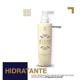 Strax Aceite de Argán TATOO TATUAJES Hnd Hinode