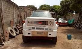 Carrotanque Chevrolet C 70