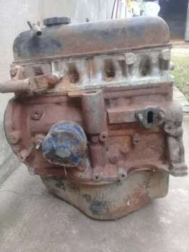 Motor de Renault 12 Break