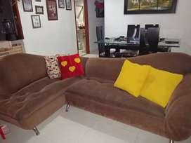 Vendo mueble usado