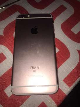 Iphone 6s64 GB nitido