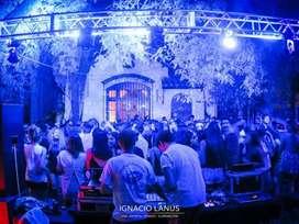 DJ SONIDO VILLA ALLENDE CORDOBA DISC JOCKEY DJ CASAMIENTOS FIESTAS DE 15 DESFILES DE MODA