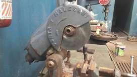 Cortadora de Metales Carta y Malesano