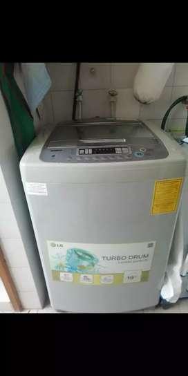 Lavadora de 15 Kls