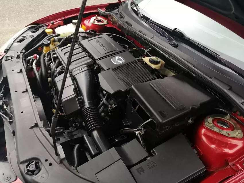 Mazda 3 modelo 2009 0