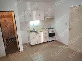 En venta dpto. un dormitorio en Oro Verde