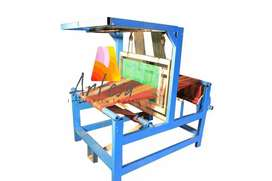 Vendo telares de madera y metal