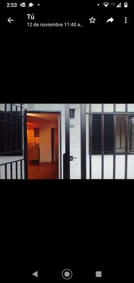 Departamento y casa