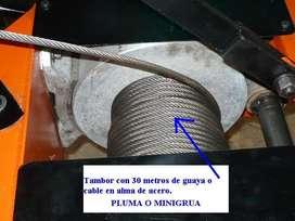 construccion equipos formaletas vibradores concreto andamios ranas