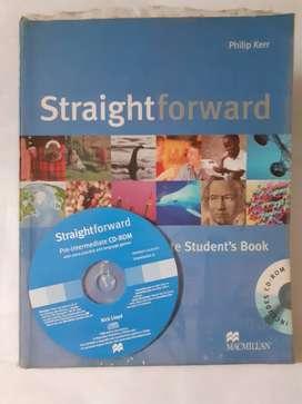Straight forward students book macmillan kerr