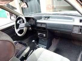 Vendo Mazda coupe modelo 95