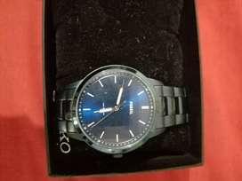 Vendo reloj fósil original nuevo