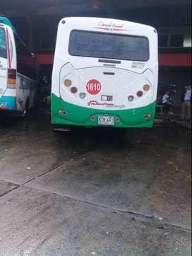 microbus afiliada a sotracauca