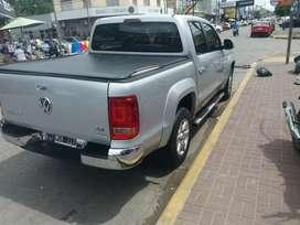 Amarok 2013 cuero sensor d estacionamiento permuto