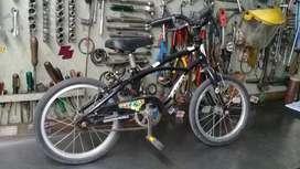 Bicicleta aita r 14
