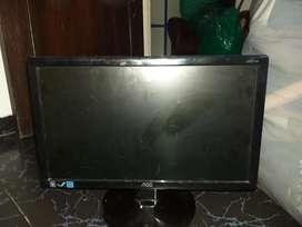 Se vende monitor en buen estado