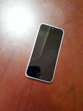 iPhone SE 32 GB Libre de Fabrica en Riobamba