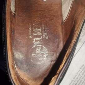Zapato en punta