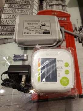 Tensiómetro digital